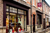 Mulberry Store York