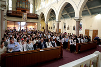 St Roberts Confirmation service June 2016